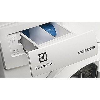 בלתי רגיל מכונת כביסה פתח קידמי Electrolux EWF1484EMW 8 ק''ג אלקטרולוקס FW-06