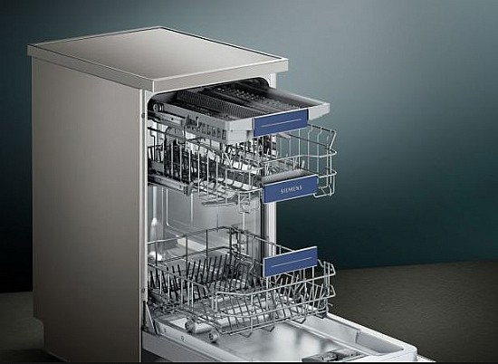 מגניב ביותר מדיח כלים Siemens SR236I00ME סימנס | מדיח כלים | למטבח AW-25