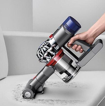 מפוארת שואב אבק ידני Dyson V8 Animal דייסון | שואבי אבק | נקיון גיהוץ וכביסה QR-41